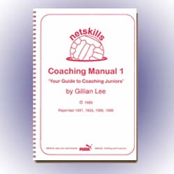 Netskills Coaching Manual 1 -